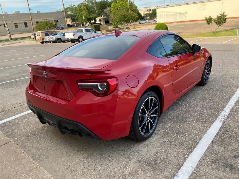 Toyota 86 2017 price $12,999