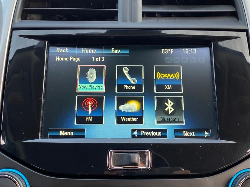 Chevrolet Malibu 2015 price $9,499