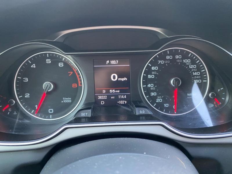 Audi A4 2015 price $14,499