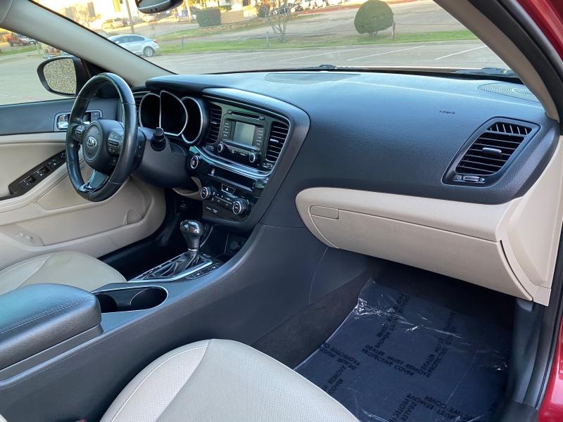 Kia Optima 2014 price $9,950
