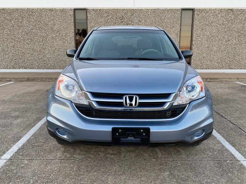 Honda CR-V 2010 price $8,499