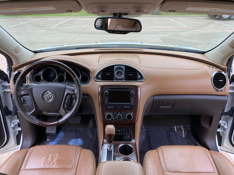 Buick Enclave 2014 price $13,999