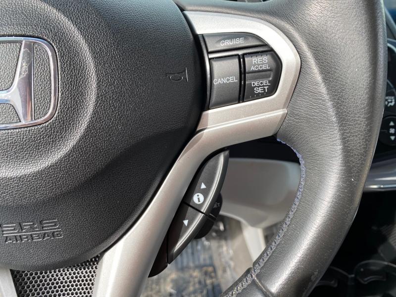 Honda CR-Z 2011 price $6,999