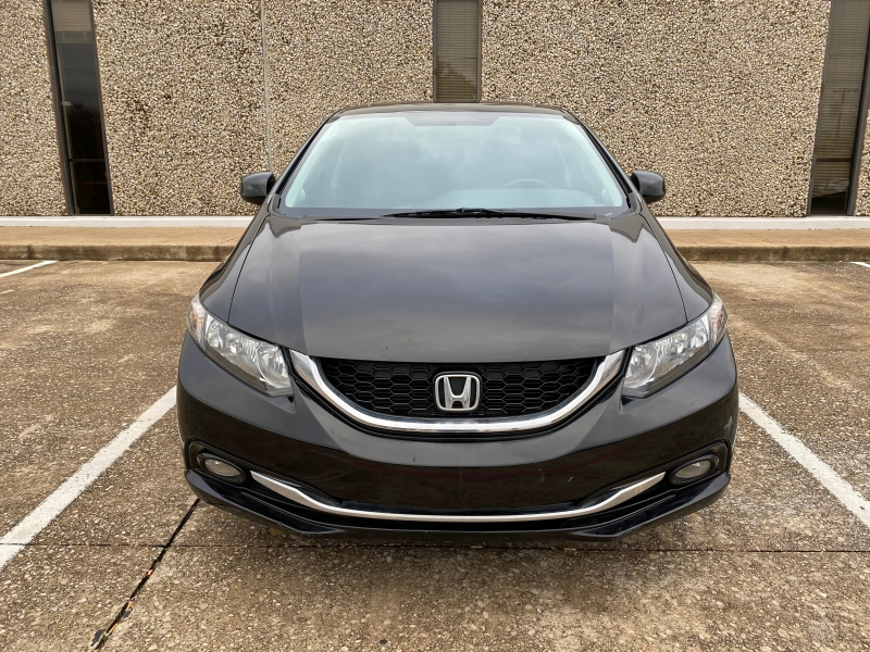 Honda Civic Sdn 2013 price $9,999