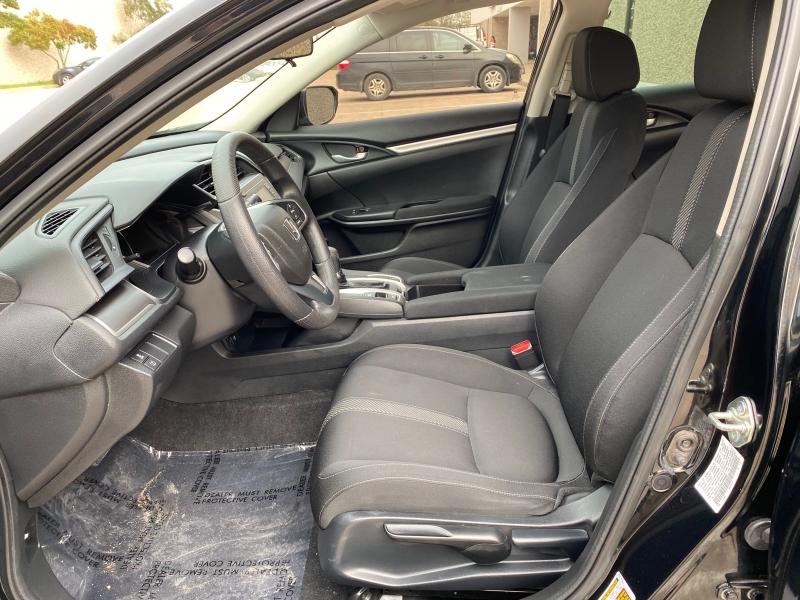 Honda Civic Sedan 2016 price $12,999