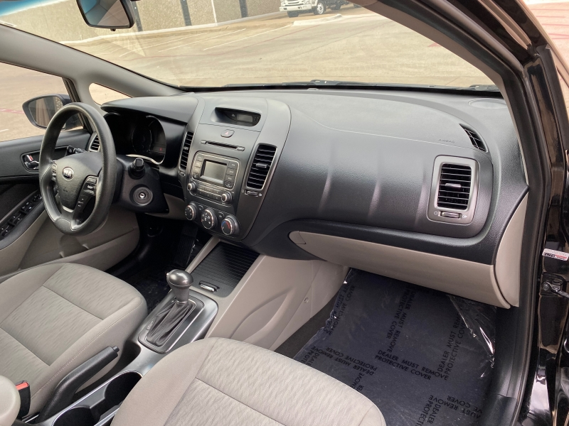 Kia Forte 2015 price $7,999