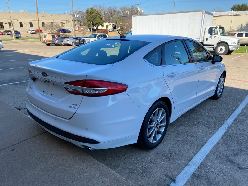 Ford Fusion 2017 price $12,999