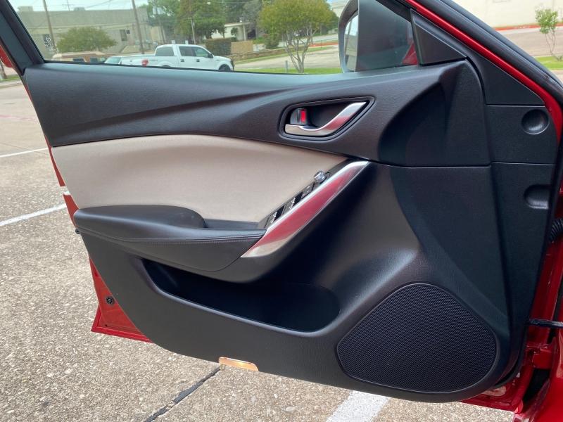 Mazda 6 2017 price $12,499