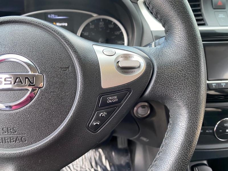 Nissan Sentra 2018 price $11,499