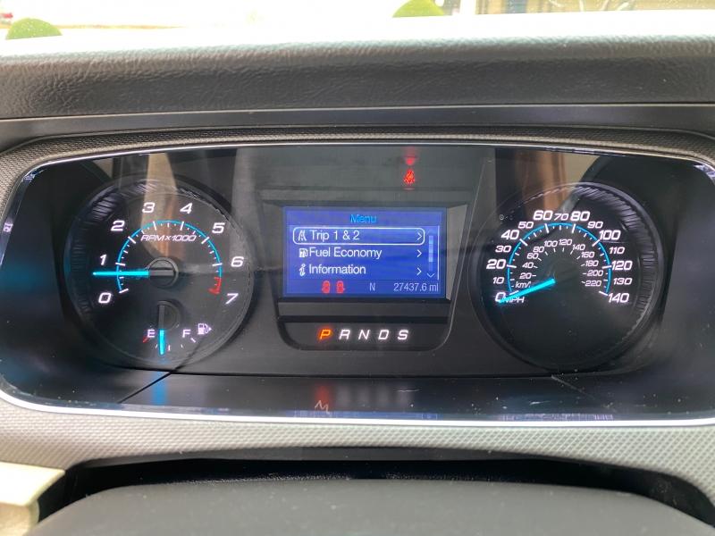 Ford Taurus 2018 price $10,499