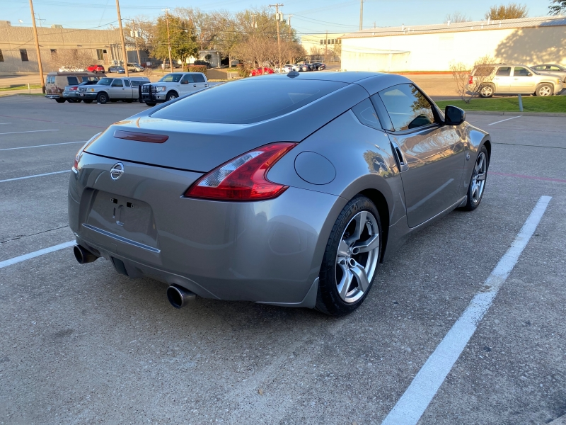 Nissan 370Z 2009 price $10,999