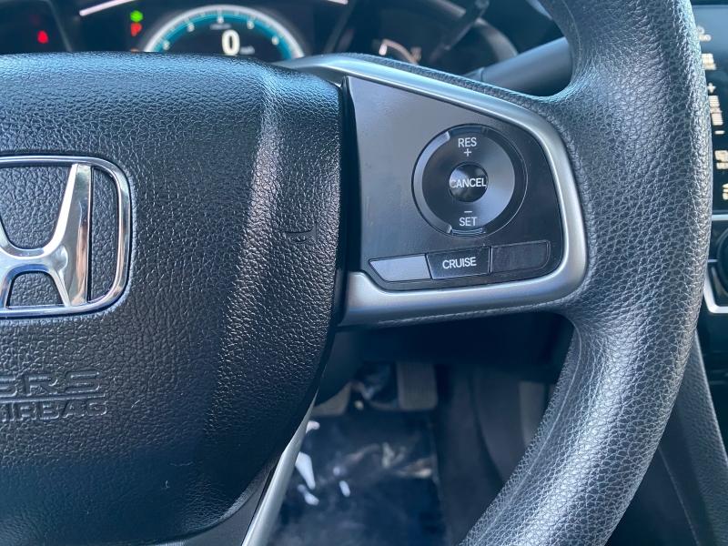 Honda Civic Sedan 2018 price $16,499