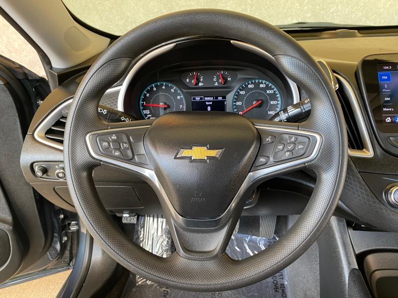 Chevrolet Malibu 2020 price $15,999