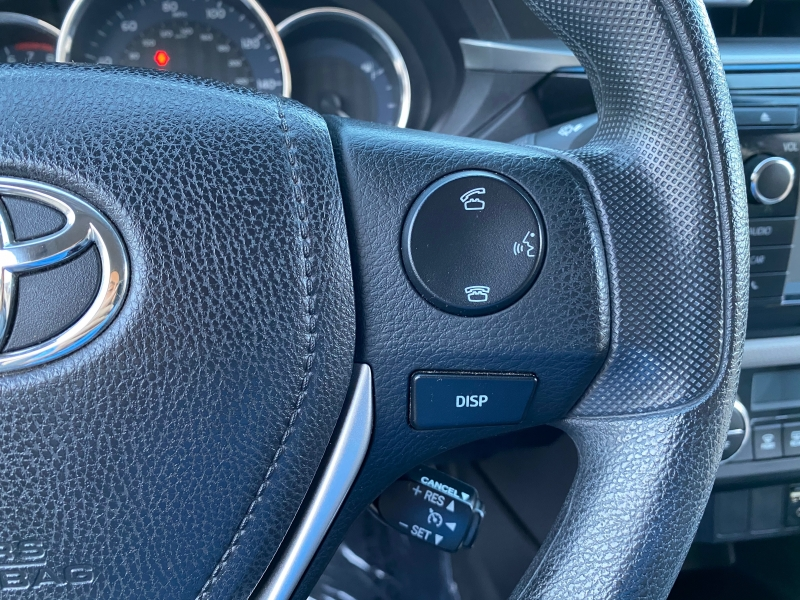 Toyota Corolla 2016 price $9,999