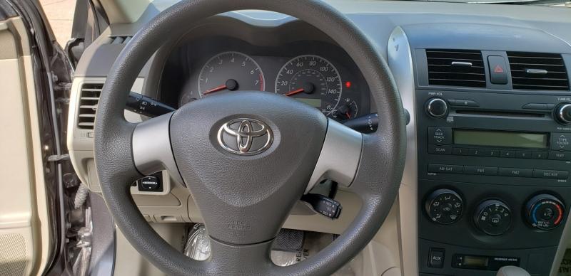 Toyota Corolla 2010 price $7,250