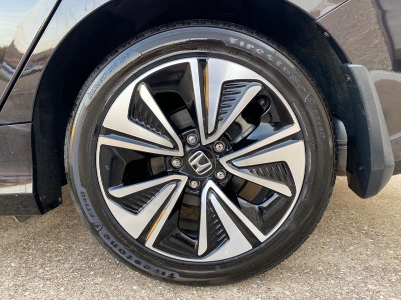 Honda Civic Sedan 2016 price $15,250