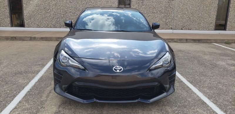 Toyota 86 2017 price $14,499