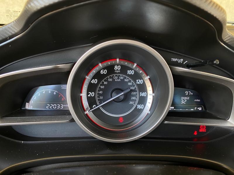 Mazda Mazda3 2016 price $9,750