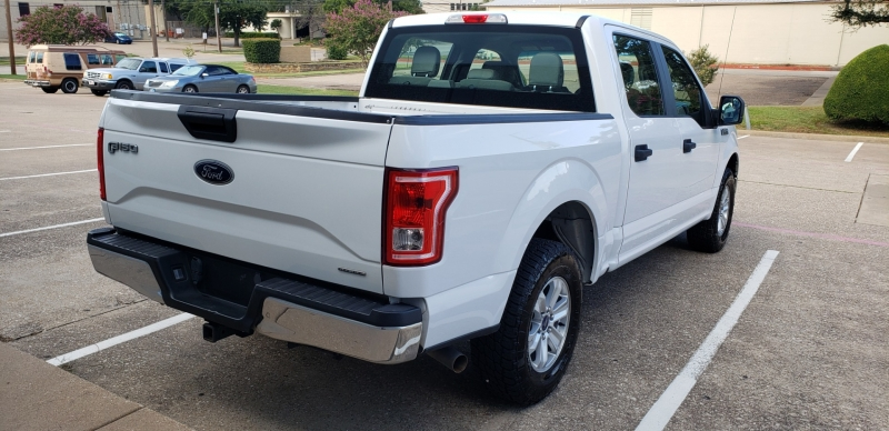 Ford F-150 2016 price $25,499