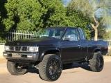 Nissan Trucks 4WD 1993