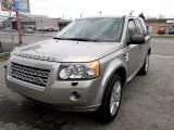 Land Rover  2010