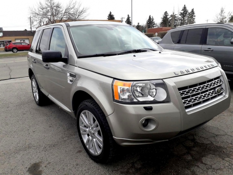 Land Rover  2010 price $10,490