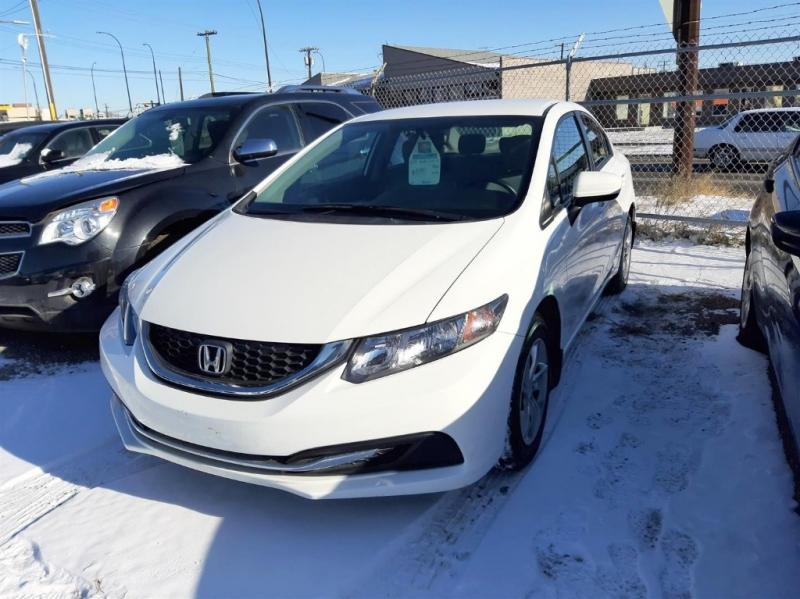 Honda Civic Sedan 2015 price $11,490