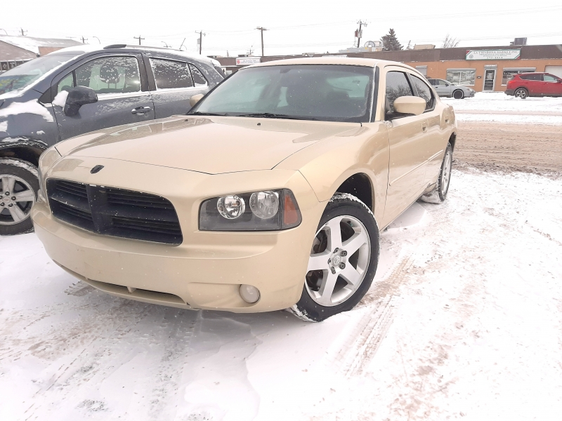 Dodge Charger 2010 price $9,500