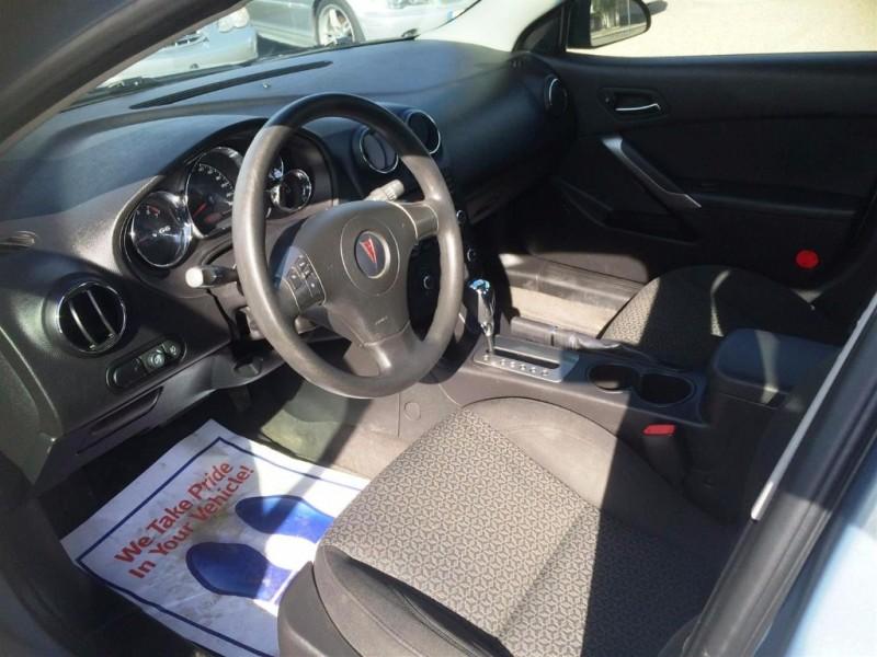 Pontiac G6 2008 price $3,990 Cash