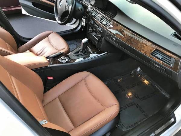 BMW 328 2009 price $7,999