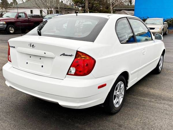 HYUNDAI ACCENT 2005 price $2,499