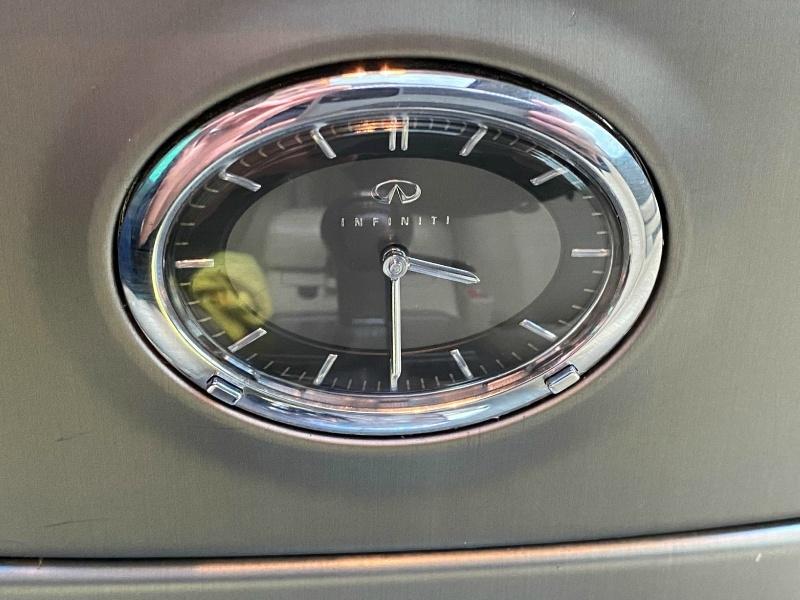 Infiniti FX35 2008 price $7,499
