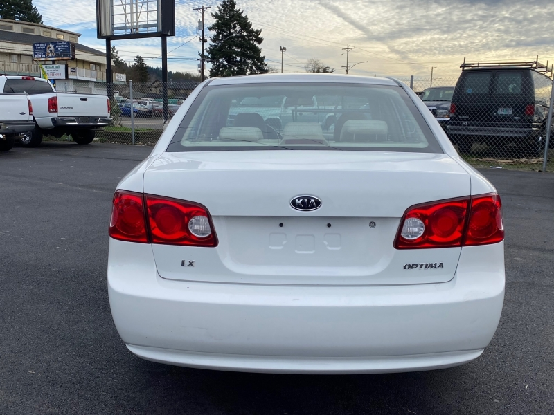KIA OPTIMA 2008 price $2,999