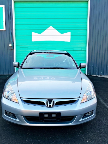 Honda ACCORD 2006 price $4,999