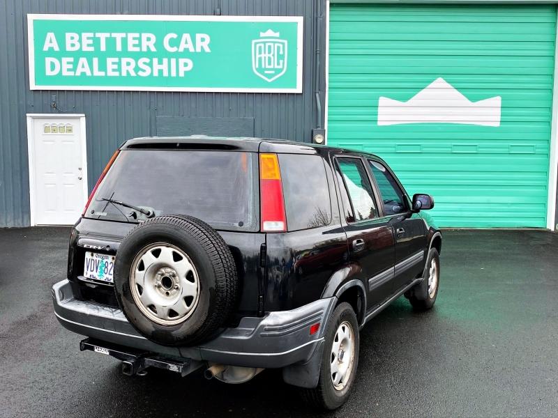 Honda CR-V 2000 price $2,999