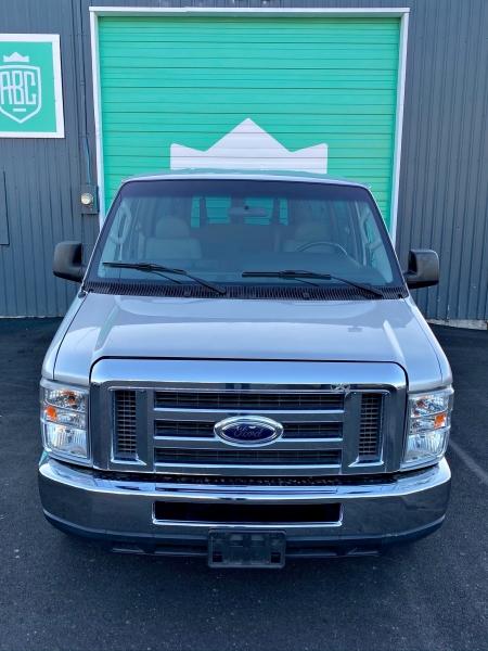 Ford ECONOLINE 2010 price $13,500