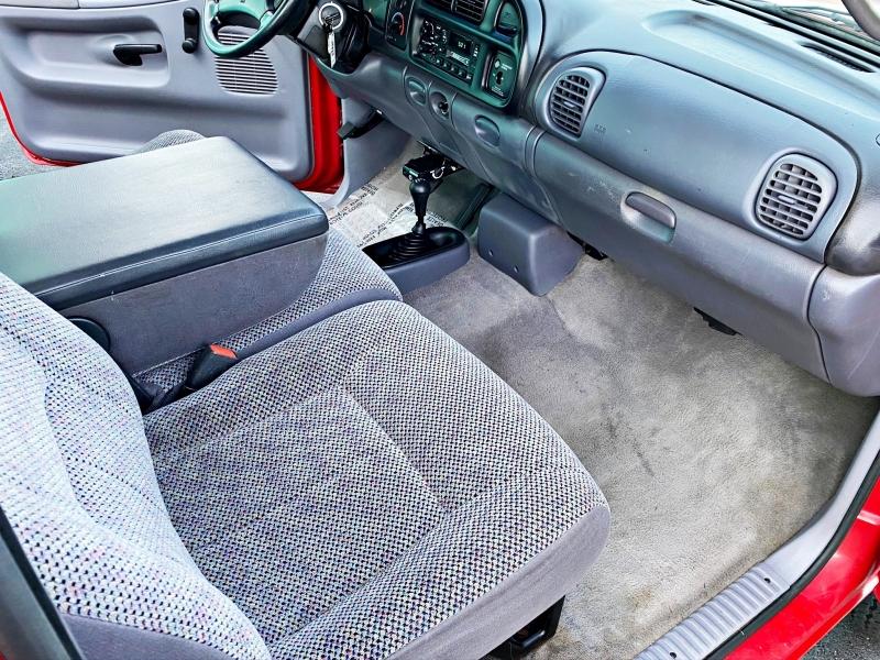 Dodge RAM 3500 1998 price $7,999