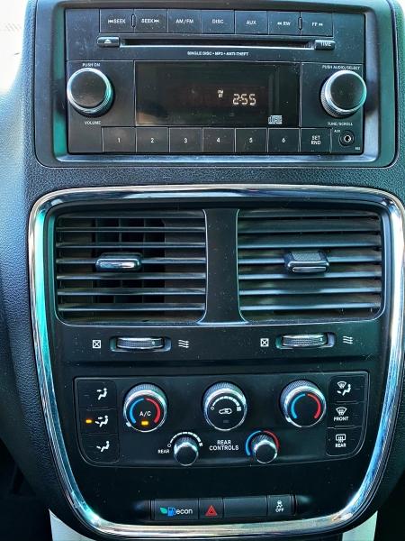 Dodge GRAND CARAVAN 2013 price $5,799