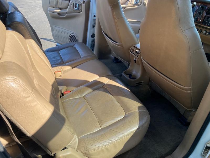 Dodge DURANGO 2000 price $1,899