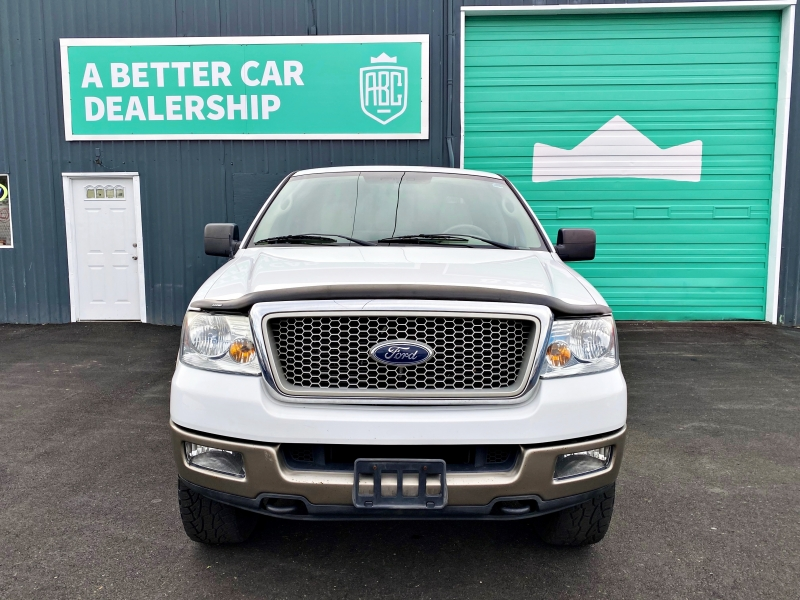 Ford F-150 2004 price $6,999