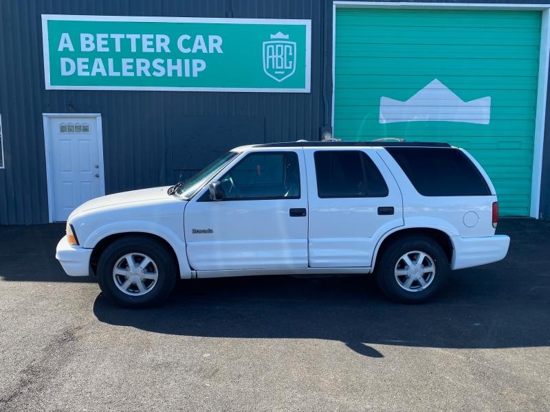 Oldsmobile Bravada 2000 price $2,999