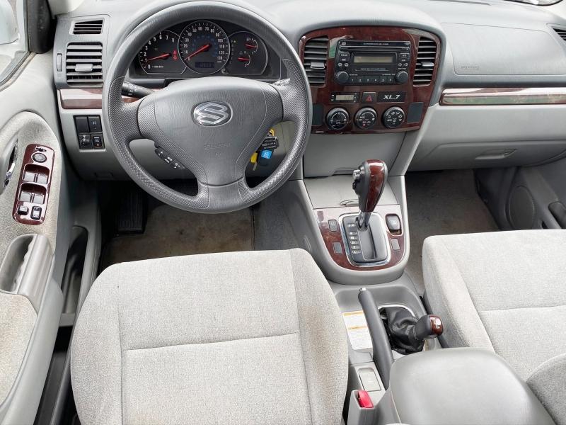 Suzuki XL 7 2003 price $3,499