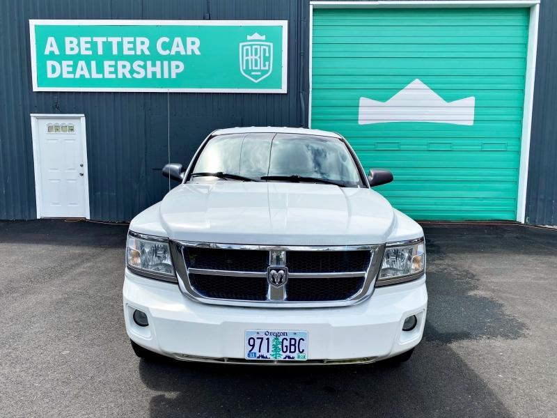Dodge Dakota 2008 price $5,499