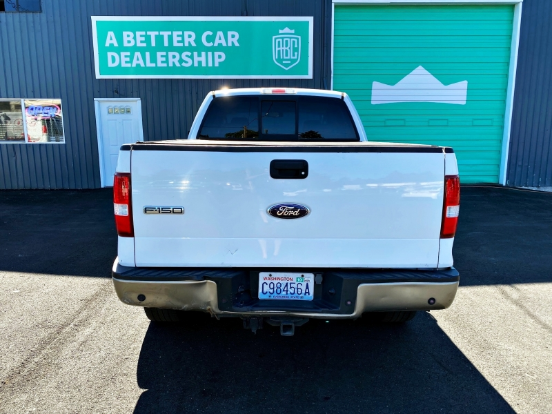 Ford F-150 2006 price $6,999