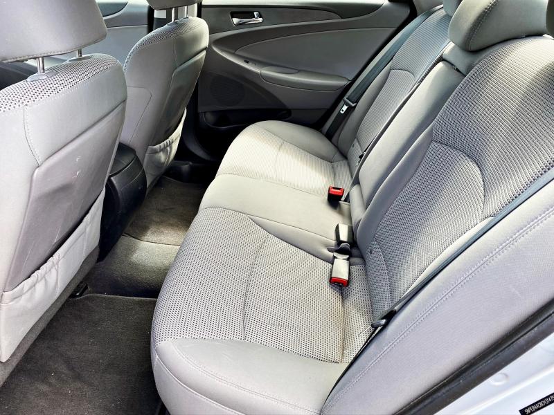 Hyundai Sonata 2012 price $5,999