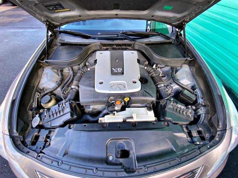 Infiniti G35x AWD SEDAN 2007 price $6,499