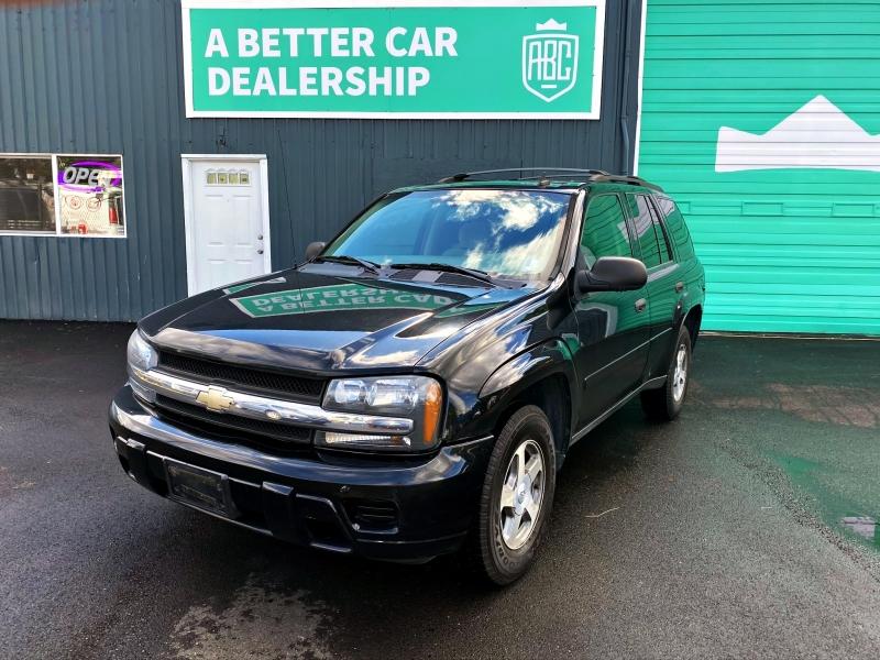 Chevrolet TrailBlazer 2006 price $3,399