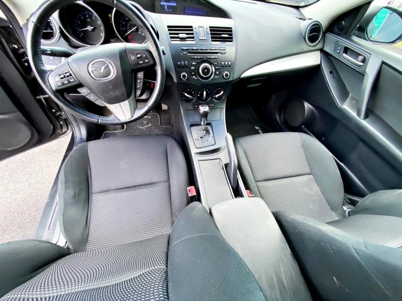 Mazda Mazda3 SKYACTIVE 2012 price $8,995