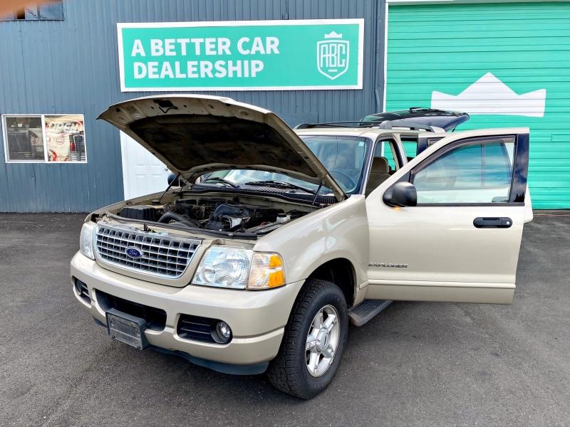 Ford Explorer 2005 price $3,799