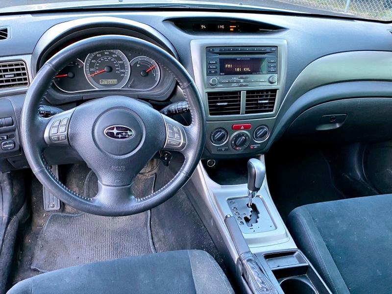 Subaru Impreza Wagon 2010 price $7,995